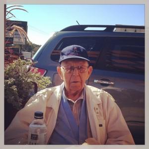 Dad, Sept. 2014